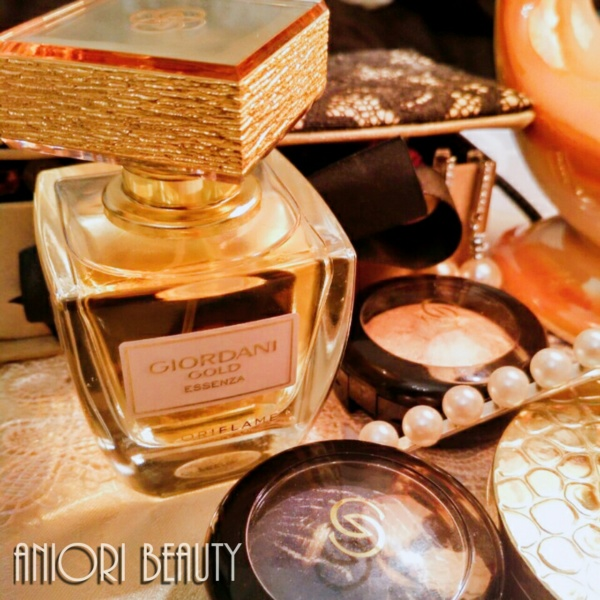 Oriflame Giordani Gold Essenza parfüm