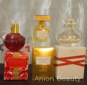 Oriflame parfüm akció