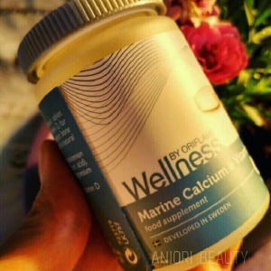calcium és D-vitamin
